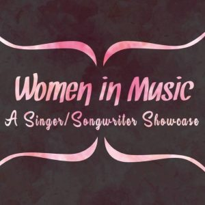 women in music - poster