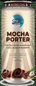 mocha porter